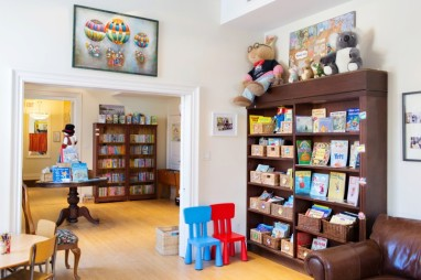 The Childrens Book Bank 2